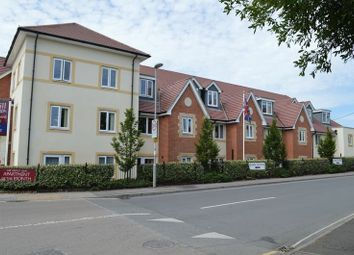 1 bed flat for sale in Royal Lodge, Newbury, Gillingham SP8