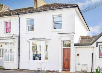 Thumbnail 3 bed terraced house for sale in New Road, Shoreham By Sea, West Sussex