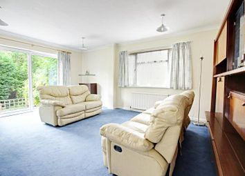 Thumbnail 5 bed detached bungalow to rent in Devonshire Road, Mill Hill, London
