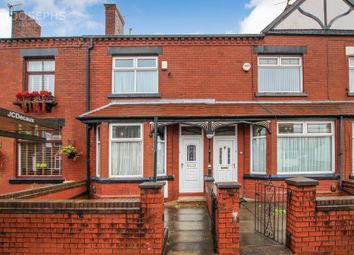 Thumbnail 4 bed terraced house for sale in Dean Church Lane, Bolton