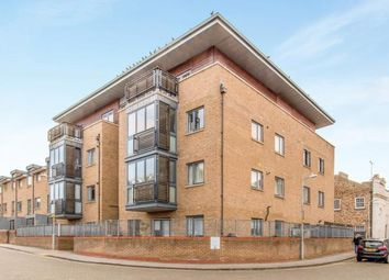 Thumbnail 2 bed flat for sale in Clarence Row, Gravesend, Kent, England