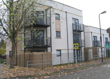 Thumbnail 1 bed flat to rent in Chandos Parade, Buckingham Road, Edgware, Middlesex