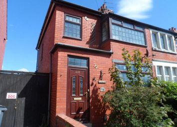 Thumbnail 2 bedroom semi-detached house for sale in Cherry Tree Road, Marton