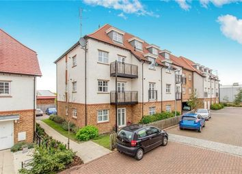 Thumbnail 2 bed flat to rent in Bowyer Drive, Letchworth Garden City