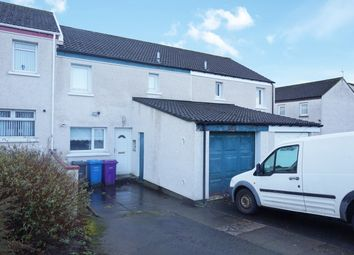 3 bed terraced house for sale in Bencleuch Place, Bourtreehill South, Ayrshire KA11