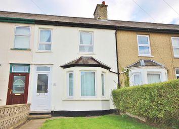 Thumbnail 3 bed terraced house to rent in Coleridge Road, Cambridge