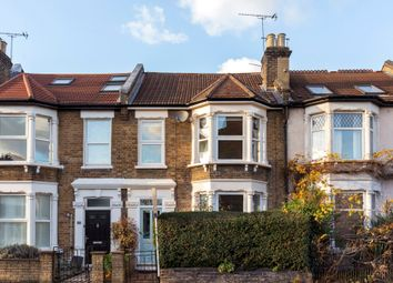 Thumbnail 2 bed terraced house to rent in Chaucer Road, London