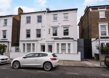 Thumbnail 2 bed flat for sale in Haldon Road, Wandsworth