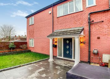 Thumbnail 3 bed end terrace house for sale in Park Grange, Hindley