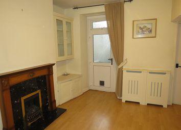 Thumbnail 1 bed flat for sale in Glebe Street, Penarth