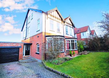 Thumbnail 5 bed detached house for sale in Filey Road, Scarborough