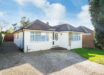 Thumbnail 4 bed detached bungalow for sale in Wycombe Road, Holmer Green, High Wycombe