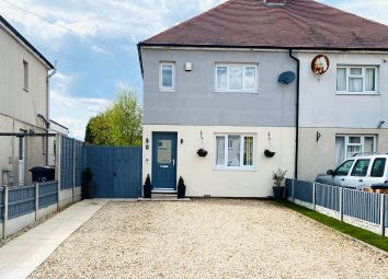 Thumbnail 2 bed semi-detached house for sale in Allton Avenue, Mile Oak, Tamworth