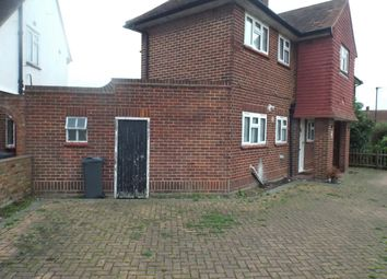 Thumbnail 3 bed semi-detached house to rent in Bridlepath Way, Feltham