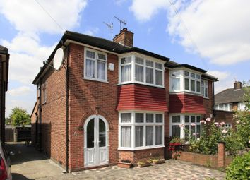 Thumbnail 3 bed property to rent in Pentland Close, Cricklewood