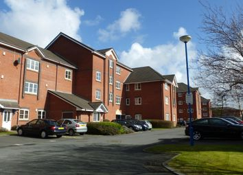 Thumbnail 2 bed flat for sale in Britannia Drive, Ashton-On-Ribble, Preston