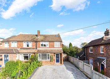 Thumbnail 3 bed semi-detached house for sale in Westbury Terrace, Westerham
