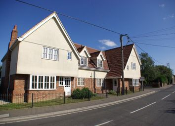 Thumbnail 2 bed flat to rent in Burnham Road, Althorne, Chelmsford