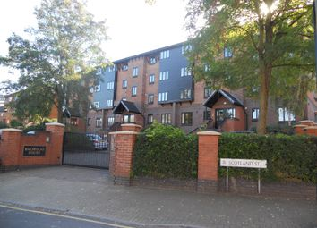 2 bed flat to rent in Scotland Street, City Centre, Birmingham B1