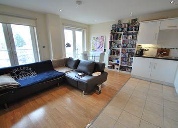 Thumbnail 1 bedroom flat to rent in 20-24 Vachel Road, Reading
