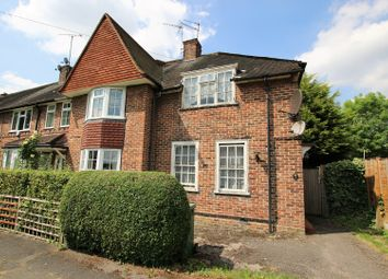 Thumbnail 2 bed end terrace house for sale in Hinkler Road, Harrow