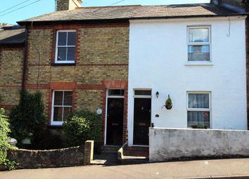 Thumbnail 2 bedroom cottage to rent in Cobden Road, Sevenoaks