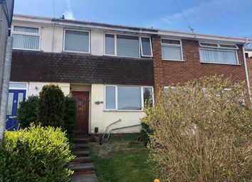 Thumbnail 3 bed terraced house for sale in Ambleside, Bartley Green, Birmingham
