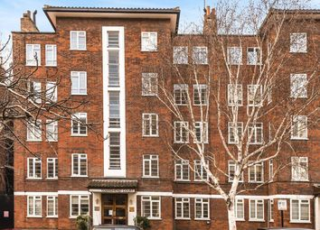 Thumbnail 2 bed flat for sale in Mackennal Street, London