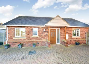 Thumbnail 2 bed bungalow for sale in Crawley Road, Cranfield, Bedford, Bedfordshire