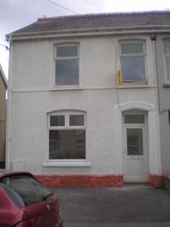 Thumbnail 3 bed semi-detached house to rent in Maes Road, Llangennech, Llanelli