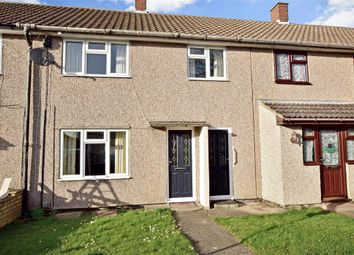 Thumbnail 3 bed terraced house for sale in Upper Stoneyfield, Harlow, Essex
