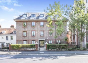 Thumbnail 1 bed flat for sale in Epsom, Surrey