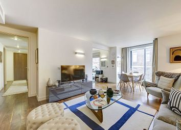 Thumbnail 3 bed flat for sale in Fitzrovia Apartments, 50 Bolsover Street, London