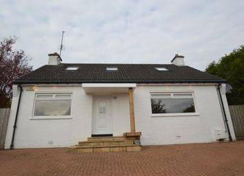 Thumbnail 4 bed property for sale in Inchfad Drive, Drumchapel, Glasgow