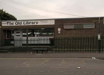 Thumbnail Office to let in The Old Library, Church Lane, Doncaster