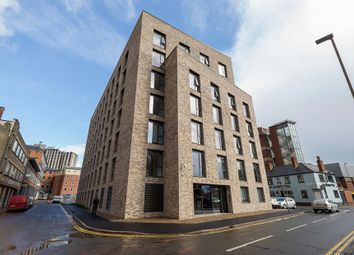 1 bed flat for sale in Leicester Student Investment, Leicester, 7Dh, Leicester LE3