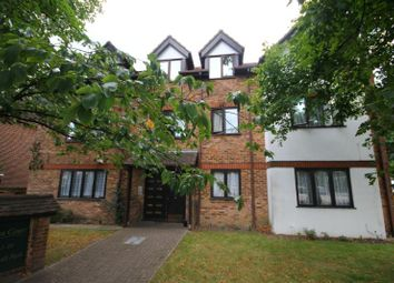 Thumbnail 2 bed flat to rent in Dagnall Park, South Norwood, London