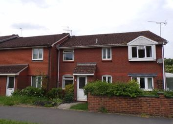 Thumbnail 2 bed terraced house for sale in Coxford, Southampton, Hampshire