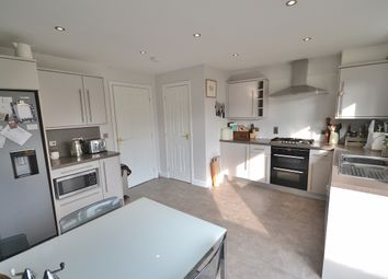 Thumbnail 4 bed terraced house for sale in Hallett Road, Flitch Green, Dunmow, Essex