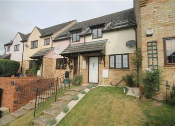 Thumbnail 2 bed terraced house to rent in Reevers Road, Newent