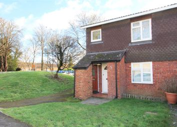 Thumbnail 1 bed maisonette for sale in Westwood Close, Ruislip