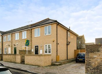 Thumbnail 2 bed semi-detached house to rent in Cambria Road, Camberwell