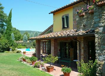 Thumbnail 5 bed farmhouse for sale in Arezzo, Tuscany