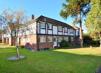 Thumbnail 3 bed flat for sale in Overton Road, Sutton