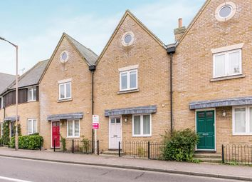 Thumbnail 2 bed terraced house for sale in Ware View Terrace, Spital Road, Maldon