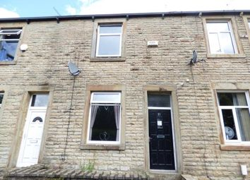 Thumbnail 2 bed terraced house for sale in Wren Street, Burnley, Lancashire