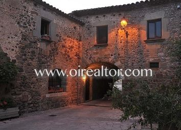 Thumbnail 5 bed property for sale in Pubol, Girona, Spain