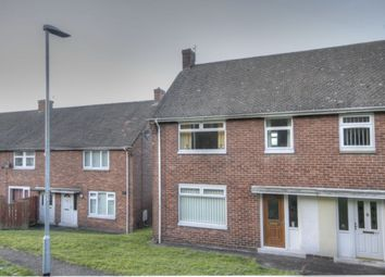 Thumbnail 3 bed terraced house for sale in Whinside, Tanfield, Stanley