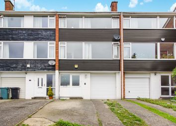 Thumbnail 3 bed terraced house for sale in Northover Road, Westbury-On-Trym, Bristol