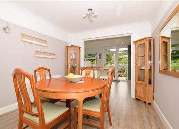 4 bed semi-detached house for sale in Old Manor Way, Bexleyheath, Kent DA7